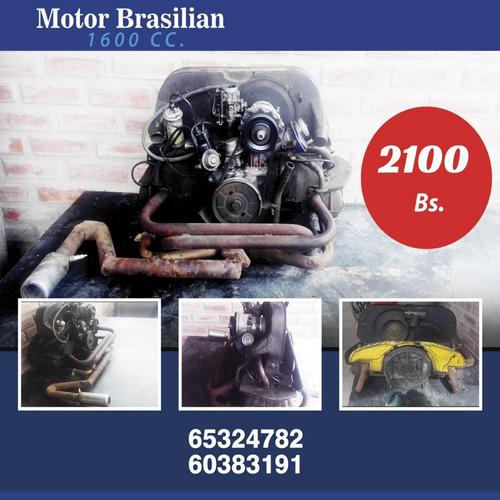 brasilian 1600 cc