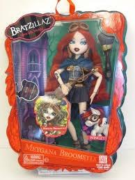 bratzillaz: meygana broomstix