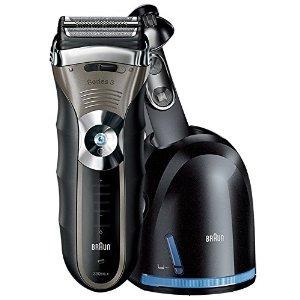 braun 3series 390cc-4 máquina de afeitar