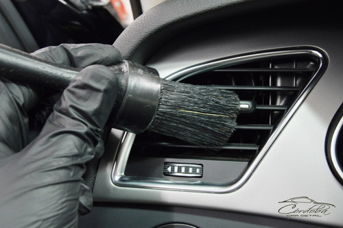 braun automotive brush pincel de detallado premium detail