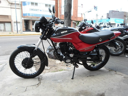 brava altino 150 motos