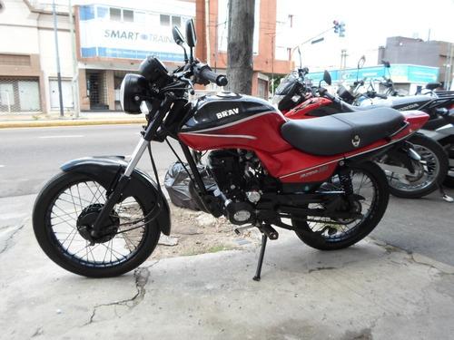 brava altino 150 motos march (cod.26)