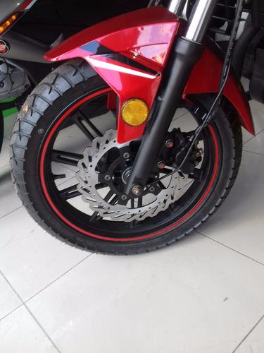 brava daystar 250cc full 0km 2017- mototeam san miguel