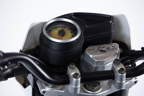 brava electra enduro 150 cc.  con cigueñal balanceado 0 km