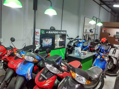 brava elektra 150cc 2017 0km - mototeam san miguel