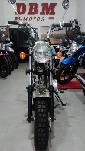 brava lazer 70 full okm financio permuto dbm motos