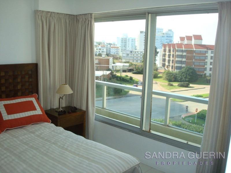 brava punta del este apartamento con viata mar- ref: 25894