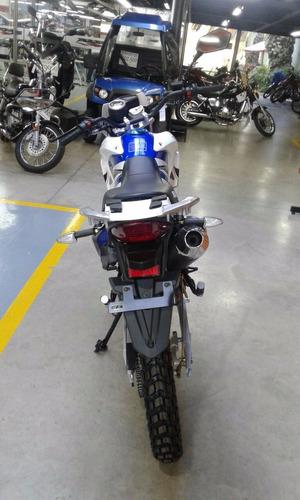 brava texana hs 200cc 0km tamburrino motos