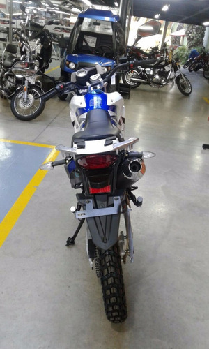 brava texana hs200 dual sport new 0km entrega inmediata!!
