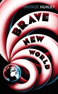 brave new world - aldous huxley - vintage - rincon 9