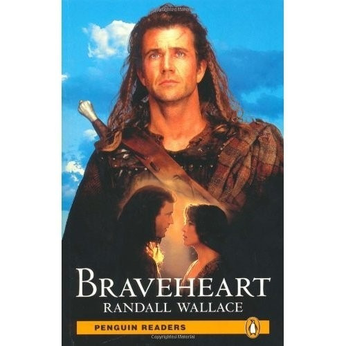 braveheart - penguin readers - level 3 rincon 9