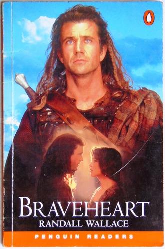 braveheart - randall wallace - novela - penguin 1996 inglés