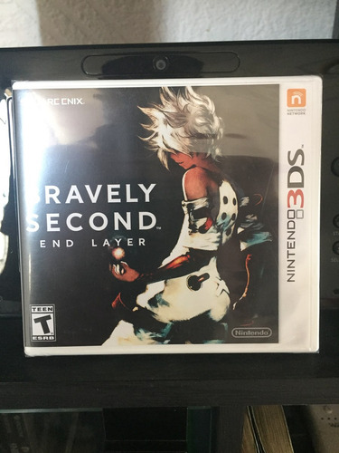 bravely second nintendo 3ds