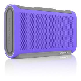 Braven Balance Bocina Bluetooth Contra Agua + Power Bank!