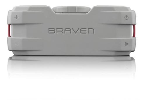braven brv-x parlante bluetooth resistente al agua