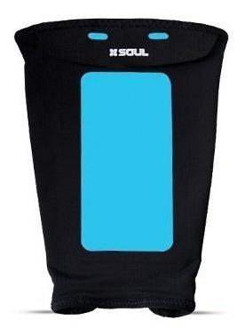 brazalete antebrazo premium celular deportes correr running