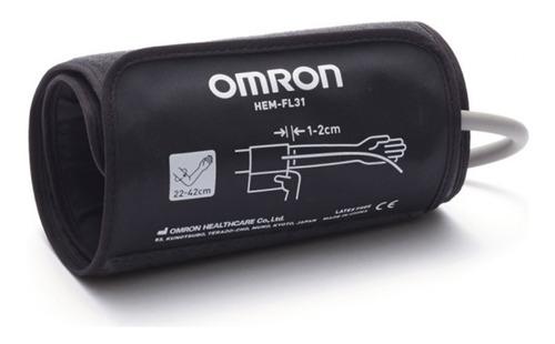 brazalete comfit omron hem-fl31 22 a 42 cms