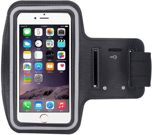 brazalete deportivo correr iphone 6 7 8 plus