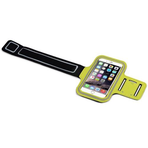 brazalete deportivo iphone 6 6s  - samsung s3/s4/s5/s6 otros