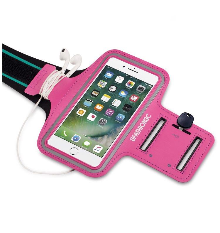 6b9638c9b0b Brazalete Deportivo (iPhone 7 Plus) - $ 300,00 en Mercado Libre