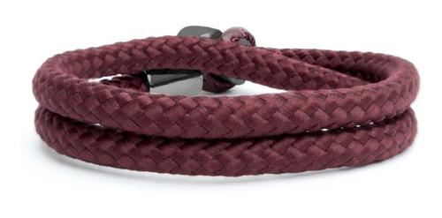 brazalete lucío textil vino lctx-nn-txy-22