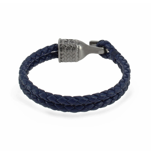 brazalete matteo semicaucho azul mtsc-nns-sc-3