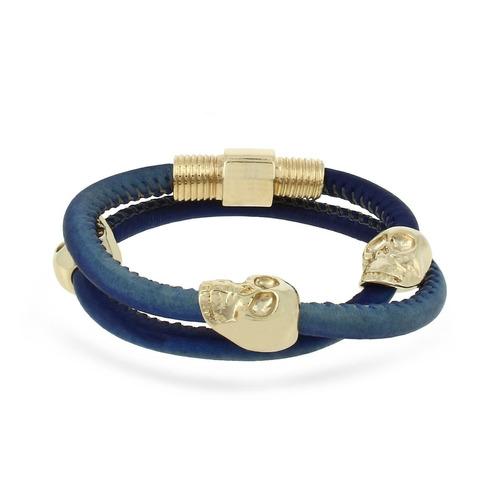 brazalete mios patina azul mip-op-ptub-3