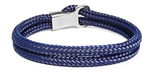 brazalete monet textil azul mntx-np-txpro-3