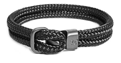brazalete monet textil negro mntx-tit-txpro-1