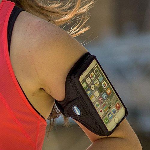 brazalete para iphone 8 7 6s 6 con otterbox defender / commu