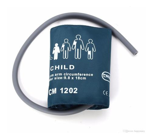 brazalete presion arterial niños con niple