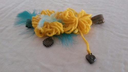 brazalete pulsera tribal! para bailarines!