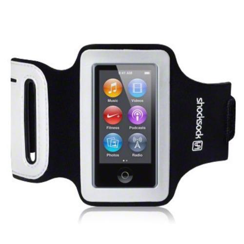 brazalete shocksock ipod nano 7ma generación