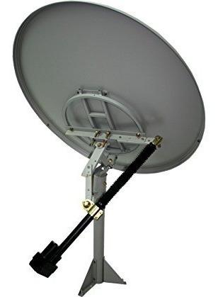 brazo actuador de 24  para antena parabolica
