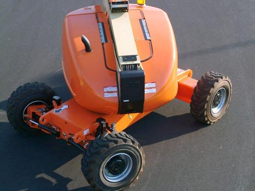 brazo articulado   600  aj  jlg   diesel 4 x4