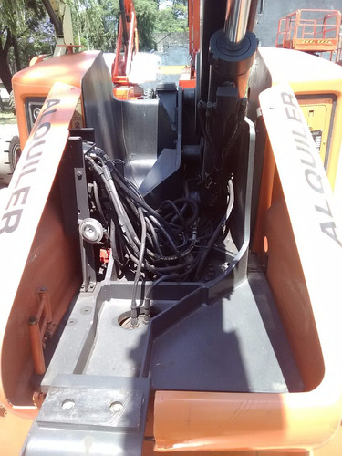 brazo articulado eléctrico jlg 45e. alt de trabajo 15.72 mts