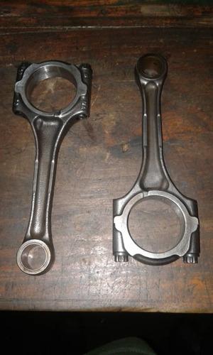 brazo biela de motor corolla new sensation motor 1.8 / 1.6