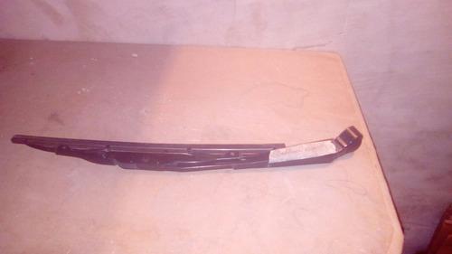brazo + cepillo de parabrisa trasero de caliber