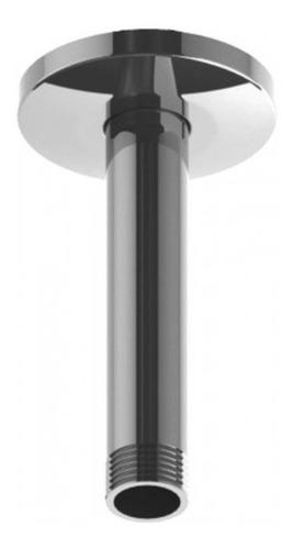 brazo de regadera a techo tubularde 15.4 cm 2306 urrea