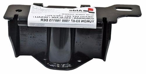 brazo defensa del chevrolet pu 2003 - 2007 1500 izq xry