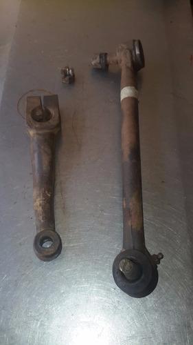 brazo doble terminal para camión / usado / garantizado / 1 /