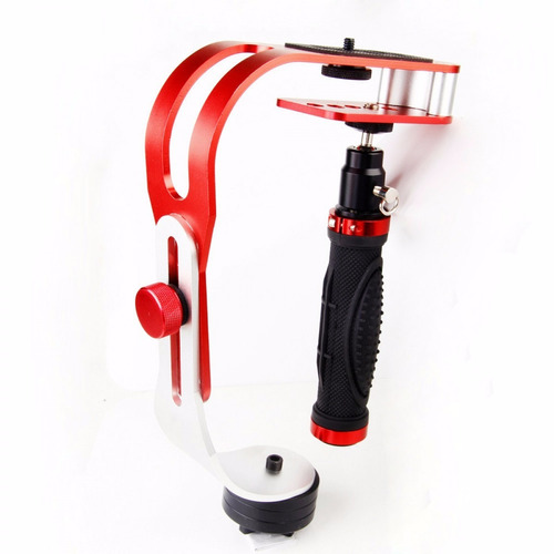 brazo estabilizador para cámara universal steadycam style