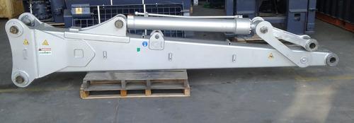 brazo extensor para excavadoras - 4000 mm