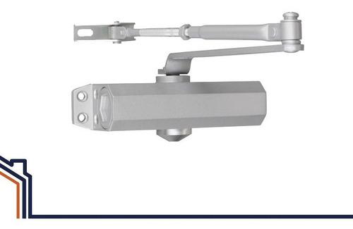 brazo hidráulico para puerta 25-45kg security 300.000 ciclos