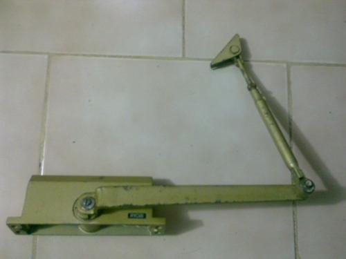 brazo hidraulico ryobi