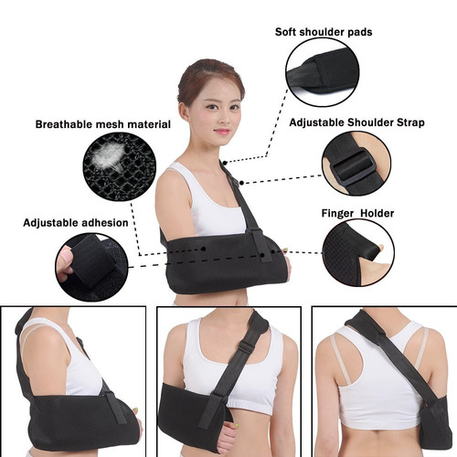 brazo honda para lesiones en el hombro brazo brazo roto b...
