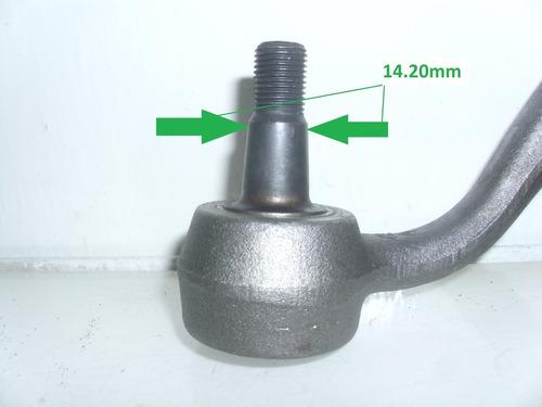 brazo loco dodge dart valiant del 68 al 72  18745