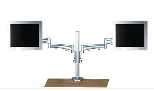 brazo para monitor de escritorio
