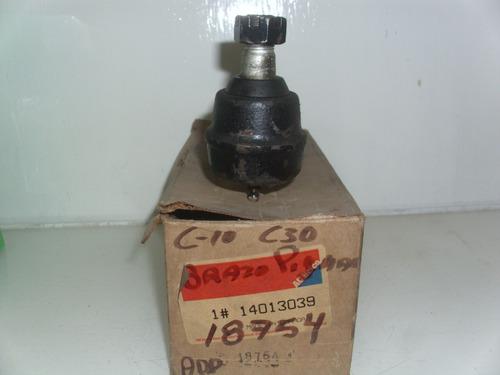 brazo pitman chevrolet c10 c20 c30 p30 73 al 88 dir mecanica