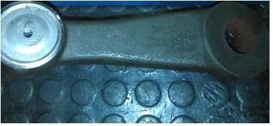 brazo pitman ford f100/f150 4wd 76/77 k-8269 remco